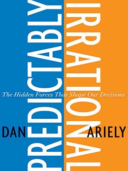 Ariely_Predictably irrational_EDRev
