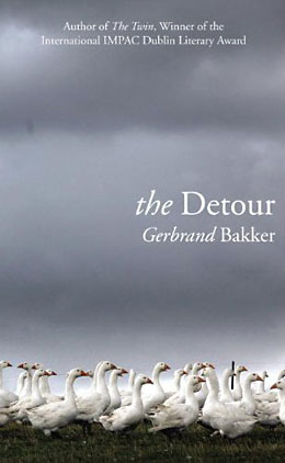 Bakker The Detour