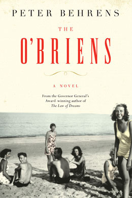 Behrens_The O'Briens