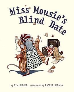 Beiser_Miss Mousie's Blind Date