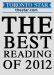 BestReading2012 (THE BEST READING OF 2012 By Emily Donaldson and Alex Good)