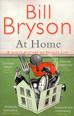 Bryson_At Home_EDRev