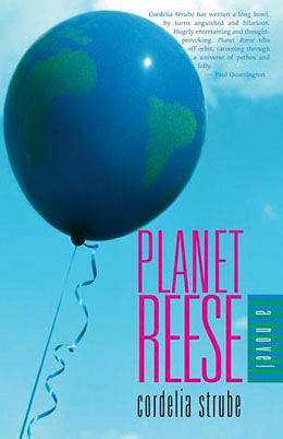 Cordelia Strube_Planet Reese