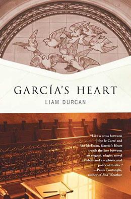 Durcan_Garcia's Heart