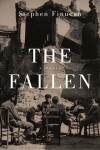 The Fallen (THE FALLEN by Stephen Finucan)