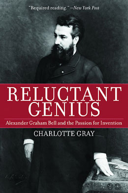 Gray_Reluctant Genius