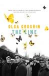 Grushin_The Line_EDRev (THE LINE by Olga Grushin)
