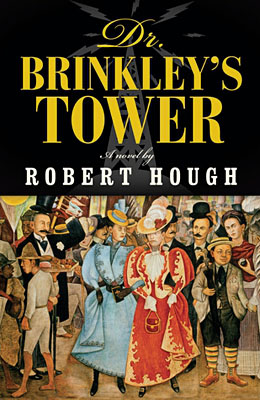 Hough_Dr Brinkleys Tower