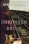The Imposter Bride (THE IMPOSTER BRIDE by Nancy Richler)