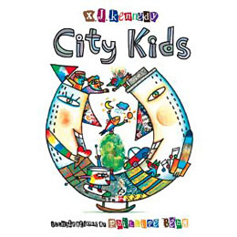 Kennedy_City Kids