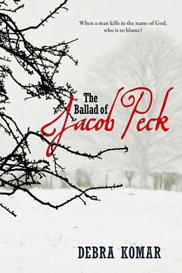 Ballad of Jacob Peck