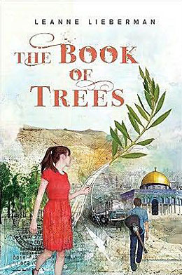 Leanne Lieberman_The Book of Trees