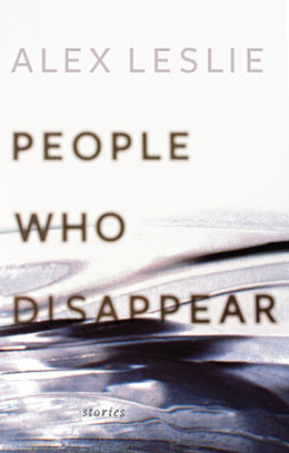 Leslie_People Who Disappear