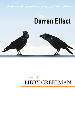 Libby Creelman_The Darren Effect