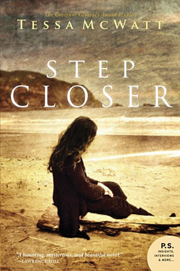 McWatt_Step Closer_EDRev