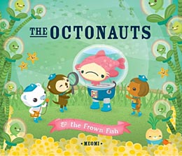 Meomi_The Octonauts and The Frown Fish