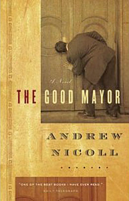 Nicholl_The Good Mayor_EDRev