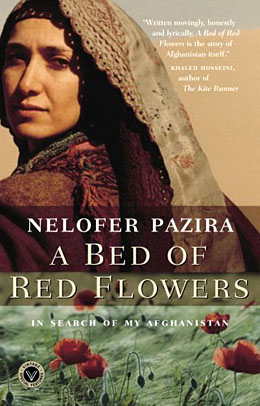 Pazira_A Bed of Red Flowers