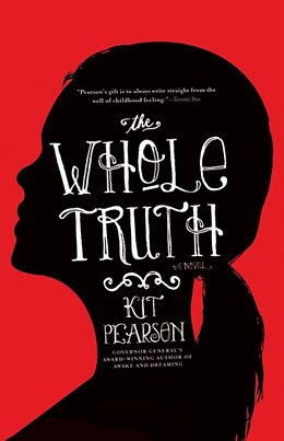 Pearson _The Whole Truth