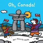 Per-Henrik Gürth_Oh Canada (OH, CANADA! by Per-Henrik Gürth)