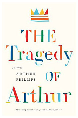 Phillips_Tragedy of Arthur_EDRev