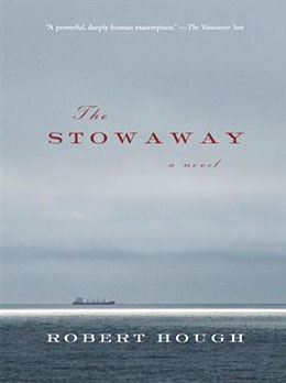 Robert Hough_The Stowaway