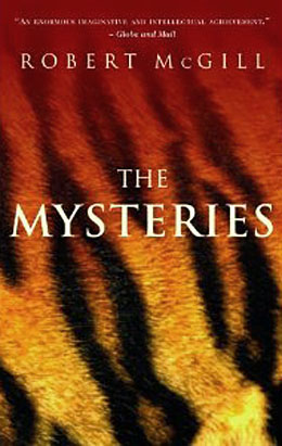 Robert McGill_The Mysteries