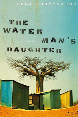 Ruby Sachs_The Water Man's Daughter