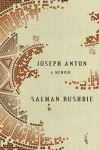 Joseph Anton (JOSEPH ANTON by Salman Rushdie)