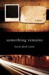 Santur_Something Remains (SOMETHING REMAINS by Hassan Gehdi Santur)