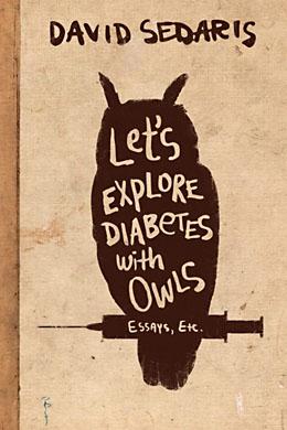 Sedaris Owls