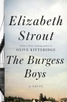 The Burgess Boys (THE BURGESS BOYS by Elizabeth Strout)