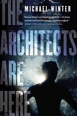 WInter_The Architects Are Here