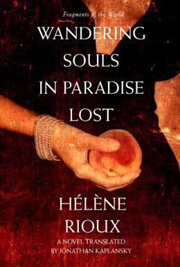 Wandering Souls in Paradise Lost