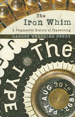 Werschler-Henry_The Iron Whim