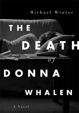 Winter Death of Donna Whalen