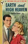 Earth and High Heaven (Gwethalyn Graham's EARTH AND HIGH HEAVEN)