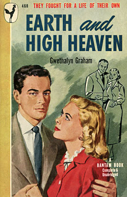 Earth and High Heaven