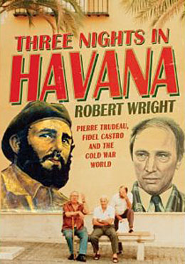 Wright_Three Nights in Havana