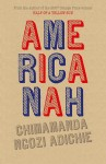 Adichie_Americanah (AMERICANAH by Chimamanda Ngozi Adichie)