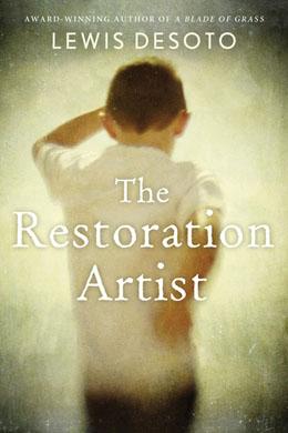 DeSoto_Restoration Artist