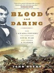 Boyko BLOOD AND DARING (BLOOD AND DARING by John Boyko)