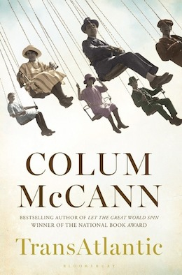 McCann TRANSATLANTIC