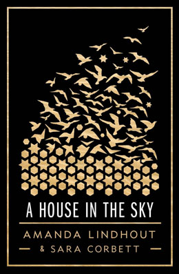 A HOUSE IN THE SKY_Lindhout