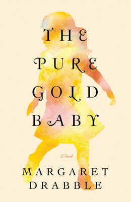 Pure Gold Baby DRABBLE a