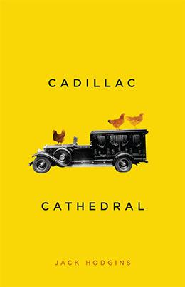 CADILLAC CATHEDRAL - HODGINS