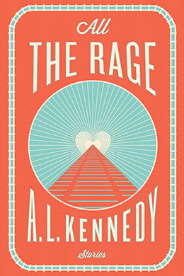 All the Rage - KENEDY