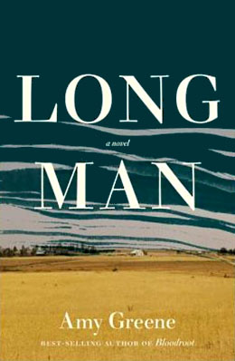 LONG MAN Amy Greene