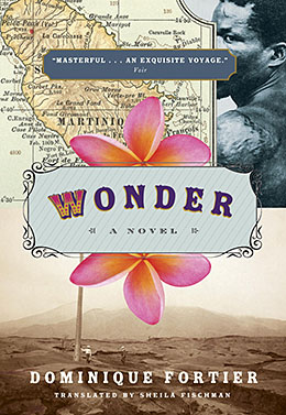 Wonder_Dominique Fortier