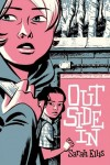 OUTSIDE IN Sarah Ellis (OUTSIDE IN by Sarah Ellis)